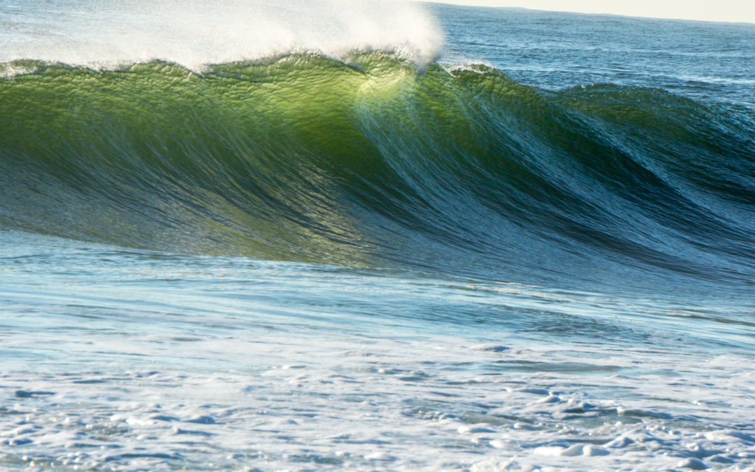 January 19th – New Jersey Winter Surf